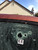 Bullet holes mar a car on Doyle Street in Santa Cruz, Calif., where shootings Tuesday <a href=